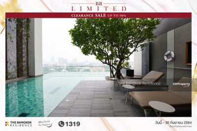 For Sale - Hottest Price ! ! Ideo Morph 38 @4. 99 MB - Condo for Sale Near BTS Thonglor