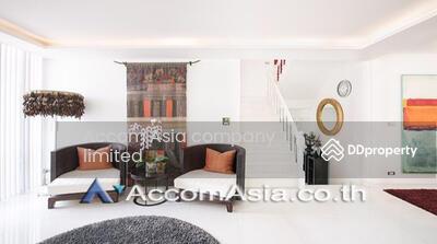 For Sale - house 4 Bedroom for sale in Ratchadaphisek Bangkok Ratchadaphisek MRT AA20329
