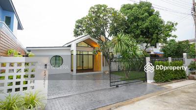 For Sale - ขายบ้านเดี่ยว รีโนเวทใหม่ ขนาด 65 ตร. ว. 3 น 2 น  เกษตร-นวมินทร์ ซ. ประเสริฐมนูกิจ 46/ นวมินทร์ 68 ใกล้ช็อคโกแลต วิลล์