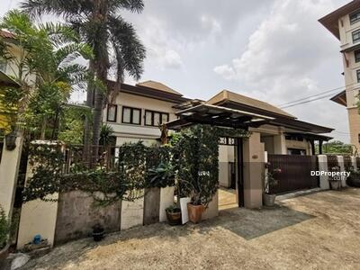 For Sale - BH_01106 House for sale kaset- Nawamin Prasert Manukitch 37