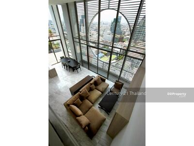 For Rent - Four Bed Condo for Rent & Sale in Bang Rak MSP-39908