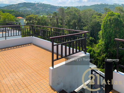 For Sale - Three Bed Townhouse for Sale in Ko Samui MSP-39312