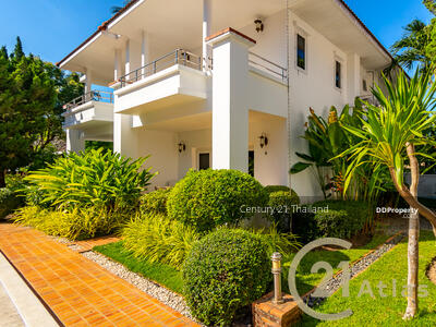 For Sale - Two Bed Townhouse for Sale in Ko Samui MSP-39288
