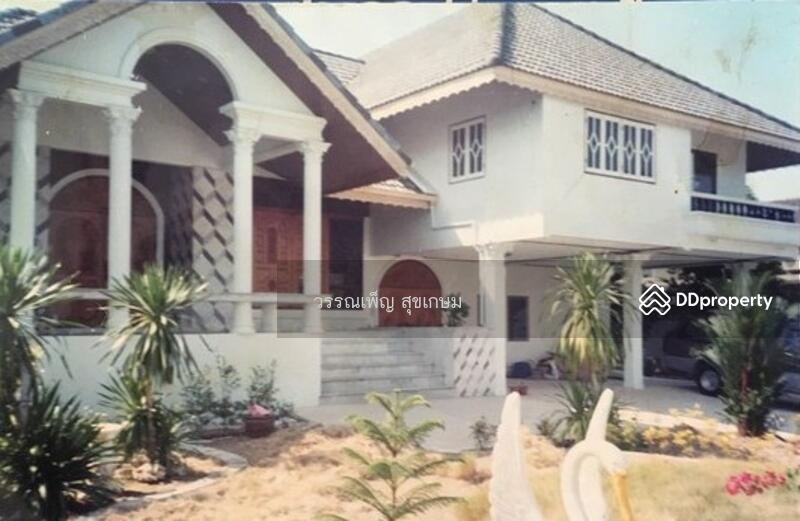 -บ้านไทย สไตล์ยุโรป #93887219