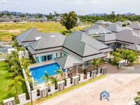 ขาย - สำหรับ ขาย บ้าน 3 ห้องนอน ที่ Baan Dusit Pattaya Hill