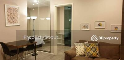 ให้เช่า - คอนโด The Room Sukhumvit 69 1 นอน วิวเมือง ใกล้ BTS พระโขนง (ID 437961)