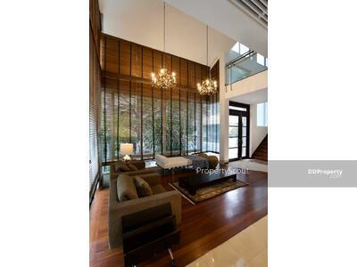For Rent - Spacious 3-BR House near BTS Victory Monument (ID 504174)