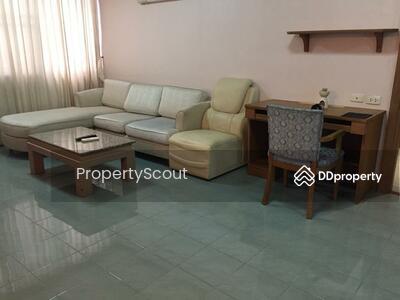 For Rent - Charming 2-BR Condo at Ratchada City Condominuim near MRT Huai Khwang (ID 504125)