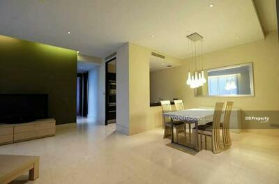 For Rent - Wonderful High Rise 2-BR Condo at The Infinity Condominium near BTS Chong Nonsi (ID 503295)
