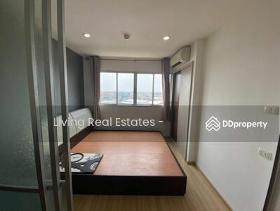 For Sale - X13030964 ขาย คอนโด Lumpini Condo Town Ramindra - Latplakhao เฟส 1  ขนาด 26 ตร. ม ชั้น 8 ตึก A1