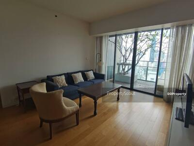 For Rent - Amazing High Rise 2-BR Condo at The Met Sathorn near BTS Chong Nonsi (ID 475821)
