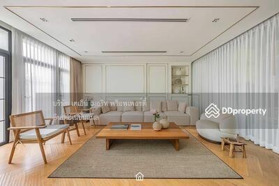 For Sale - ขายบ้านซอยสุขุมวิท 31 โครงการ Malton สุขุมวิท 31 บ้าน 4 ห้องนอน 4 ห้อง