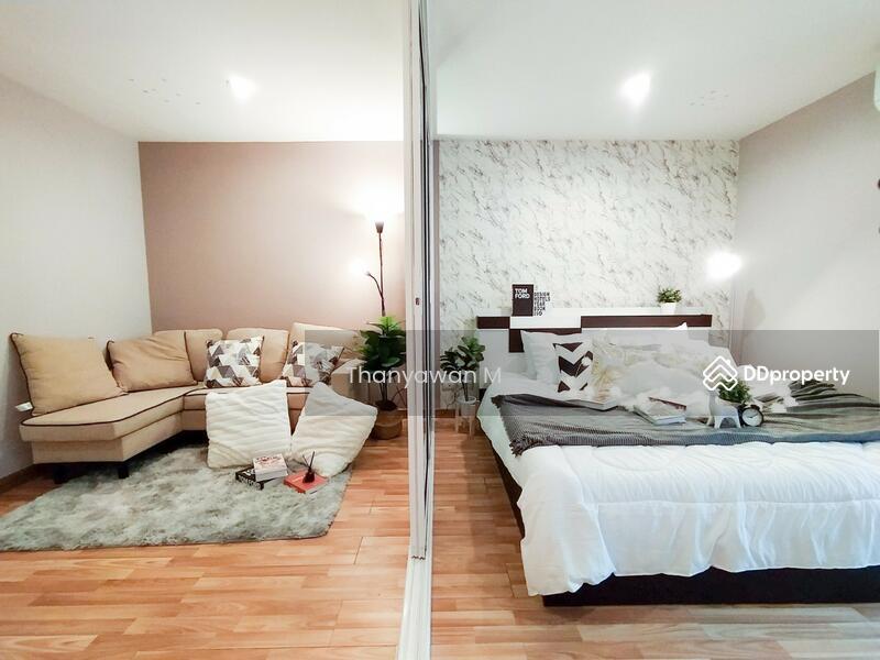Regent Home 12 Latphrao 41 condominium #92466837