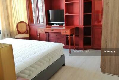 For Rent - Condo for rent Green Point Silom 2 Beds The cheapest 70 Sqm. City view (5220)