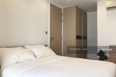 For Sale - Condo for sale Via Botani 1 Bed Cheapest in the project 37 Sqm. Outside the project view (43745)