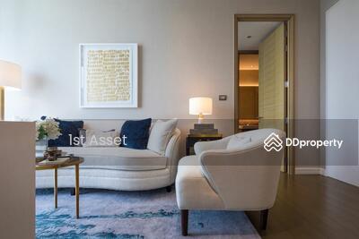 For Rent - CHANINTR Living design! ! don't miss 1 bedroom @ Magnolias Ratchadamri