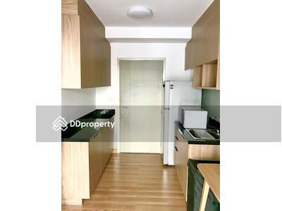 For Rent - ให้เช่าถูก CHAPTER ONE THE CAMPUS LADPRAO 1 1 ห้องนอน ใกล้ MRT พหลโยธิน