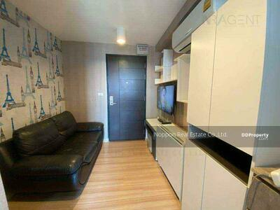 For Sale - Condo for sale, Chateau in Town, Sukhumvit 64, Sky Moon, 1 bedroom, size 28 sqm. , 7th floor, near BTS Punnawithi | CNOP16167