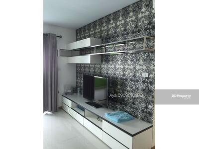 For Rent - A01801 For Rent Supalai Park Kaset 18, 000 Baht Fully furnished Fully e