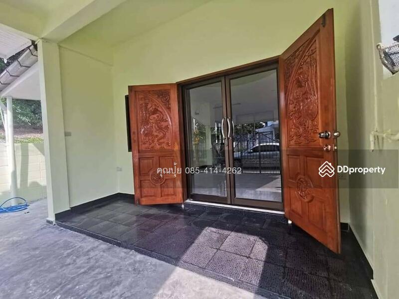 ขายบ้านทาวน์เฮาส์2ชั้นม.เฟื่องฟ้าวิลล่า  ซอยมังกร - เทพารักษ์ ( ทำเลทอง ) #92585401