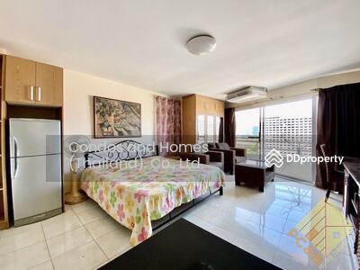 For Sale - Condominium For Sale Jomtien