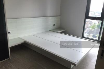 For Sale - Condo for sale Savvi Phahol-Ari 1 Bed Nice view, cheap price 30. 5 Sqm. City view (46572)
