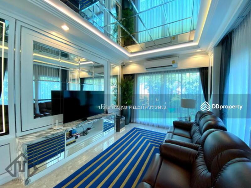 Grand Bangkok Boulevard Rama 9 #92665387