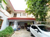 ขาย - (SM-065) ขายขาดทุน บ้านเดี่ยวพร้อมที่ดิน 78ตรว อ่อนนุช 36 สุขุมวิท77