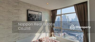 For Sale - Condo for sale, Ideo Verve Ratchaprarop, 1 bedroom, size 37 sqm. , 28th floor, near ARL Ratchaprarop | CNOP16260