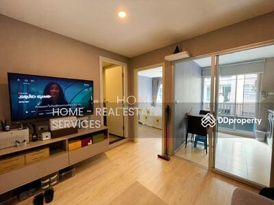 ขาย - ถูกสุดในโครงการ ! ! Elio Del Moss Phaholyothin 34 / 1 Bedroom (FOR SALE), เอลลิโอ เดล มอสส์ พหลโยธิน 34 / 1 ห้องนอน (ขาย) Patter548