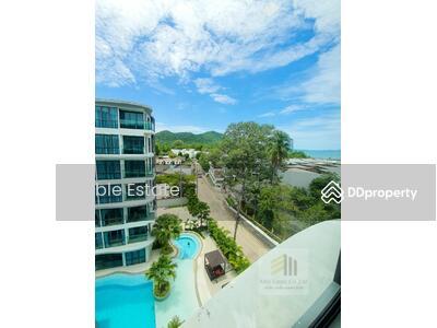 For Sale - ห้องวิวทะเล วิวสระว่ายน้ำ วิวภูเขา โครงการใกล้ทะเลบางเสร่ เพียง 100 ม Sea Zen Condominium