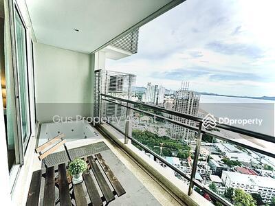 For Sale - Luxury Condo Reflection Jomtien Beach Pattaya for Sale