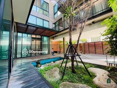 For Sale - [For Sale] The Single House on Phaholyothin Soi 8 (Soi Sailom) Aree Area