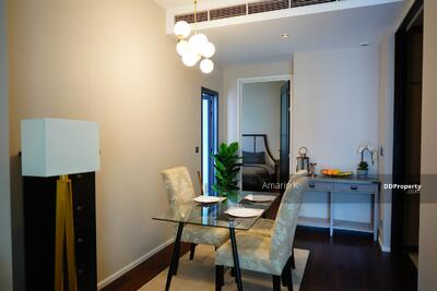 For Sale - Sell by Onwer :The Diplomat 39 near BTS Phrom Phong Sukhumvit 39 :1bed 1 bath 58 sqm 14, 700, 000฿