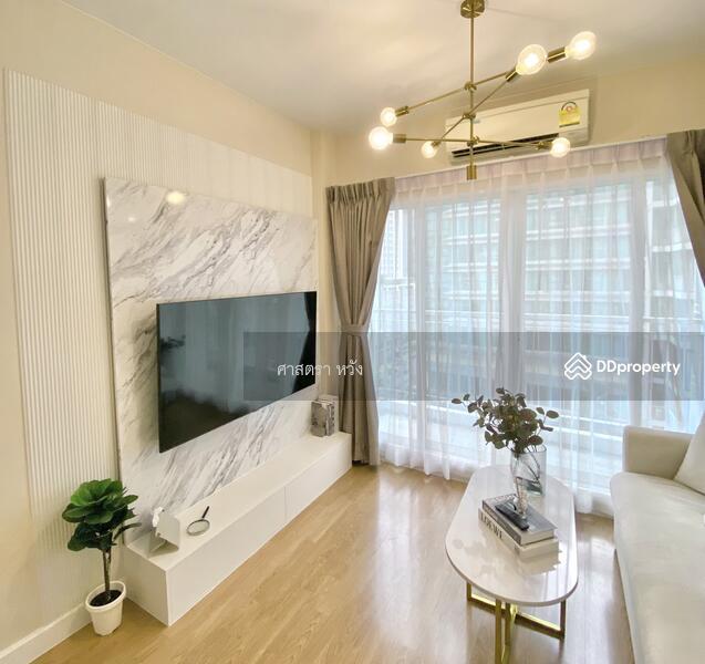 THE PARKLAND GRAND Asoke-Phetchaburi #92798481