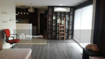 For Rent - คอนโด Ratchada Pavilion Condominium 1 นอน ห้องใหญ่ ใกล้ BTS ห้าแยกลาดพร้าว ขั้นต่ำ 6 ด. (ID 371798)