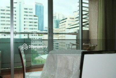 For Rent - คอนโด Silom Grand Terrace Condominium 1 นอน ตกแต่งสวย ใกล้ BTS ศาลาแดง ขั้นต่ำ 6 ด. (ID 372539)