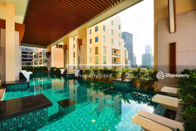 The Royal Saladaeng Condominium #92839049