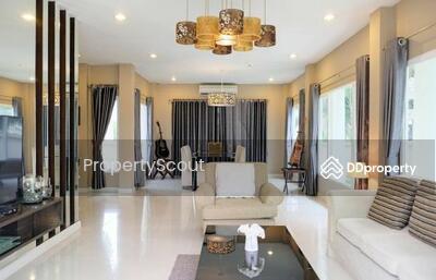 For Rent - Roomy 3-BR House near MRT Sai Ma (ID 417179)