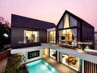 ขาย - ขาย/เช่า บ้านในโครงการหรู พูลวิลล่า อำเภอหางดง จังหวัดเชียงใหม่