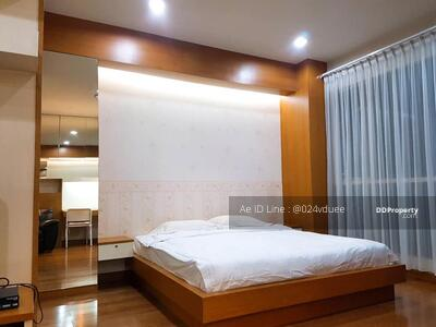 For Rent - *ให้เช่า*The Address Art Deco Chidlom ดิ แอดเดรส ชิดลม// Code : PP03690