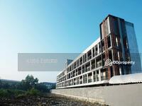 ขาย - ขายด่วน! !! อพาร์ตเม้นต์สร้างใหม่ อพาร์ทเมนท์คอนโด  ตั้งอยู่ในนิคมสมุทรสาคร