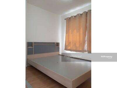 For Sale - Modern 1-BR Condo at Lumpini Ville On Nut-Lat Krabang (ID 535728)