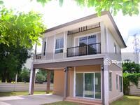 ขาย - ขายบ้านเดี่ยว ภัสสร ไพรด์ มหิดล-เจริญเมือง เชียงใหม่ 3 ห้องนอน 69 ตร. ว