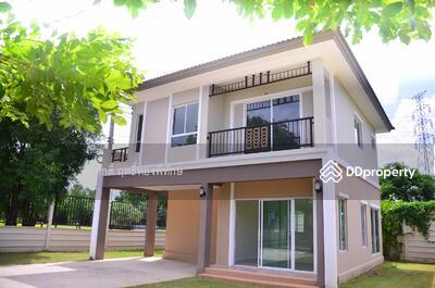 For Sale - ขายบ้านเดี่ยว ภัสสร ไพรด์ มหิดล-เจริญเมือง เชียงใหม่ 3 ห้องนอน 69 ตร. ว