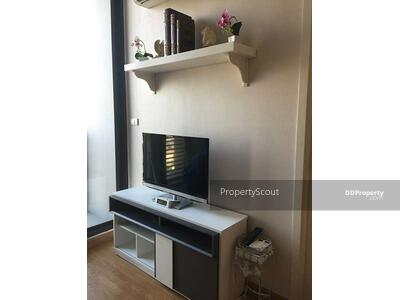 For Rent - Wonderful High Rise Condo at Q House Sukhumvit 79 near BTS On Nut (ID 527856)