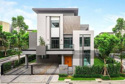 For Rent - Spacious 5-BR House near BTS Punnawithi (ID 531905)