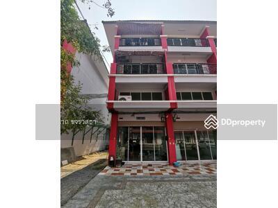 For Sale - อาคารพาณิชย์ 4 ชั้น 2 คูหา สำเพ็ง 2 ถนนกัลปพฤกษ์