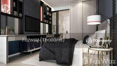 For Sale - Studio Condo for sale at Denim Jatujak U1030978