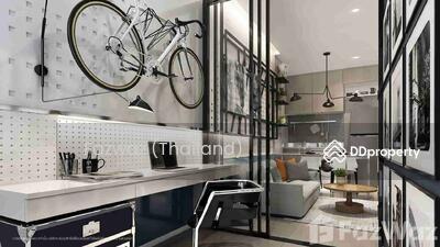 For Sale - 1 Bedroom Condo for sale at Denim Jatujak U1031154